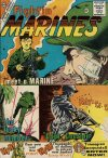 Cover For Fightin' Marines 36