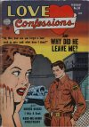 Cover For Love Confessions 35