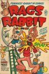 Cover For Rags Rabbit 13