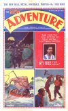 Cover For Adventure 534