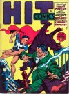 Cover For Hit Comics 21