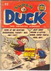 Cover For Super Duck 42