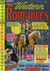 Cover For Target Western Romances 106