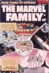 Cover For The Marvel Family 84