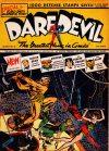 Cover For Daredevil Comics 12