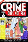 Cover For Crime Does Not Pay 81