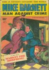 Cover For Mike Barnett Man Against Crime 5