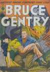 Cover For Bruce Gentry 2