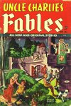 Cover For Uncle Charlie's Fables 1