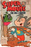Cover For Supermouse 39