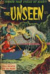 Cover For The Unseen 12