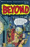 Cover For The Beyond 5