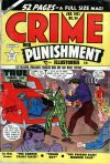 Cover For Crime and Punishment 34