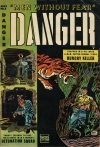 Cover For Danger 5