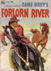 Cover For 0395 Zane Grey's Forlorn River