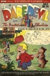 Cover For Daredevil Comics 55