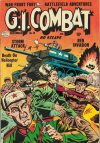 Cover For G.I. Combat 19