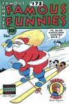 Cover For Famous Funnies 173