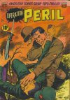 Cover For Operation: Peril 11