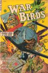 Cover For War Birds 1