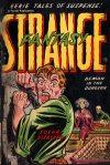 Cover For Strange Fantasy 4