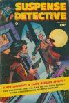 Cover For Suspense Detective 2