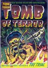 Cover For Tomb of Terror 10