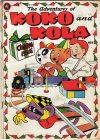 Cover For Koko and Kola 6 (A 1 28)