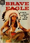 Cover For 0705 Brave Eagle