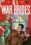 Cover For G.I. War Brides 1
