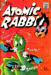 Cover For Atomic Rabbit 7