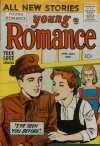 Cover For Young Romance 105