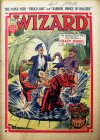 Cover For The Wizard 878