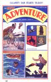 Cover For Adventure 573