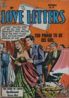 Cover For Love Letters 37