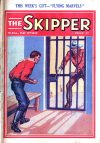 Cover For The Skipper 454
