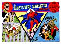 Large Thumbnail For Ragar 014 - Il Giustiziere Scarlatto