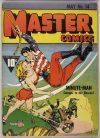 Cover For Master Comics 14