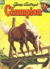 Cover For Gene Autry's Champion 13