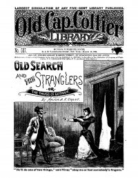 Large Thumbnail For Old Cap. Collier Library 0587