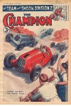 Cover For The Champion 1336