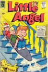 Cover For Little Angel 15