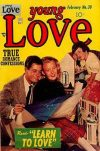 Cover For Young Love 30