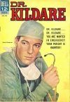 Cover For Dr. Kildare 4