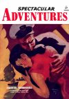 Cover For Adventures in Romance 2