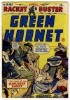 Cover For Green Hornet 46 (art of one story)