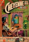 Cover For Cheyenne Kid 42