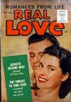 Cover For Real Love 72