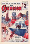 Cover For The Champion 1728