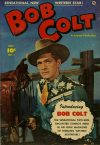 Cover For Bob Colt 1